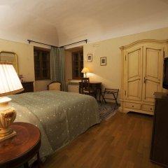 Ristorante Hotel Enoteca La Luma Реканати удобства в номере