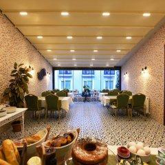 Elyka Hotel Турция, Стамбул - отзывы, цены и фото номеров - забронировать отель Elyka Hotel онлайн питание