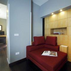 Отель The Telegraph Suites Италия, Рим - отзывы, цены и фото номеров - забронировать отель The Telegraph Suites онлайн комната для гостей