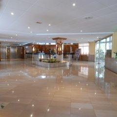 Отель Beverly Park & Spa Испания, Бланес - 10 отзывов об отеле, цены и фото номеров - забронировать отель Beverly Park & Spa онлайн интерьер отеля фото 2