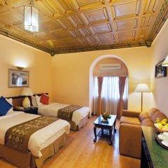 Отель Shanker Непал, Катманду - отзывы, цены и фото номеров - забронировать отель Shanker онлайн комната для гостей фото 5