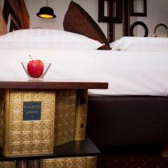 Отель Boutiquehotel Stadthalle Вена гостиничный бар