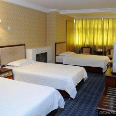 Wangfujing Da Wan Hotel комната для гостей фото 3