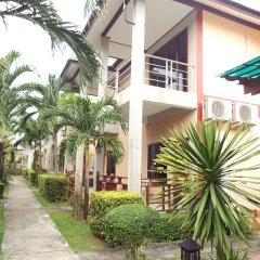 Отель Lanta Riviera Resort Ланта фото 10