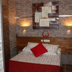 Отель Hostal Costa de la Luz Испания, Кониль-де-ла-Фронтера - отзывы, цены и фото номеров - забронировать отель Hostal Costa de la Luz онлайн комната для гостей фото 4