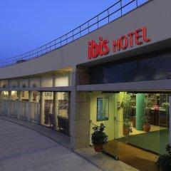 Отель ibis Braganca фото 29