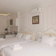 Апартаменты Ta Maison Apartment комната для гостей фото 4
