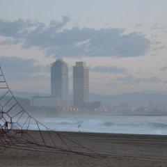 Отель Evenia Rocafort пляж фото 2