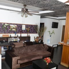 DeMal Orchid Hotel - Hulhumale in North Male Atoll, Maldives from 147$, photos, reviews - zenhotels.com hotel interior