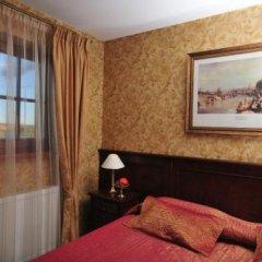 Отель ROWING Литва, Тракай - отзывы, цены и фото номеров - забронировать отель ROWING онлайн комната для гостей