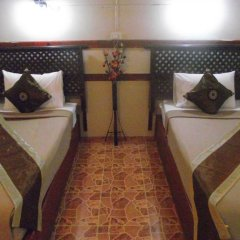 Отель The Krabi Forest Homestay комната для гостей