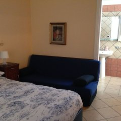 Отель B&B Anfiteatro Campano Италия, Капуя - отзывы, цены и фото номеров - забронировать отель B&B Anfiteatro Campano онлайн комната для гостей фото 4