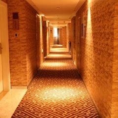 Отель Shi Ji Huan Dao Hotel Китай, Сямынь - отзывы, цены и фото номеров - забронировать отель Shi Ji Huan Dao Hotel онлайн интерьер отеля фото 2