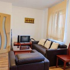 Отель Pirin Heights Holiday Apartments Болгария, Банско - отзывы, цены и фото номеров - забронировать отель Pirin Heights Holiday Apartments онлайн комната для гостей