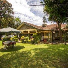 Отель Jumuia Guest House Nakuru Кения, Накуру - отзывы, цены и фото номеров - забронировать отель Jumuia Guest House Nakuru онлайн фото 2