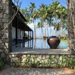 Отель The Villa by Contemporary Ceylon фото 9