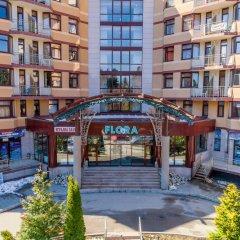 Отель Flora hotel Болгария, Боровец - отзывы, цены и фото номеров - забронировать отель Flora hotel онлайн фото 6