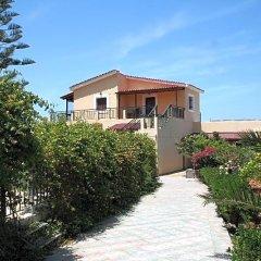 Отель Villa Medusa Греция, Херсониссос - отзывы, цены и фото номеров - забронировать отель Villa Medusa онлайн фото 25