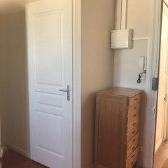 Отель Chambre d'Hôte La Sylvabelle удобства в номере