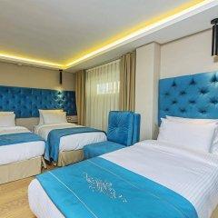 History Hotel Istanbul комната для гостей фото 2