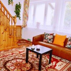 Отель JessApart - Happy Villa Bartycka Варшава комната для гостей фото 4