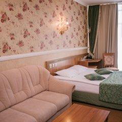 Гостиница Aer Hotel в Белгороде 2 отзыва об отеле, цены и фото номеров - забронировать гостиницу Aer Hotel онлайн Белгород комната для гостей фото 5