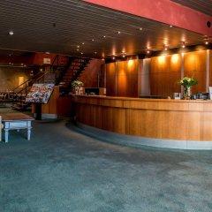 Отель Arass Business Flats спа