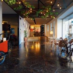 Hotel Mercure Porto Centro спортивное сооружение