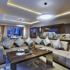 Bellis Deluxe Hotel Турция, Белек - 10 отзывов об отеле, цены и фото номеров - забронировать отель Bellis Deluxe Hotel онлайн комната для гостей фото 5