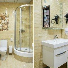 Hotel Gold Shark ванная