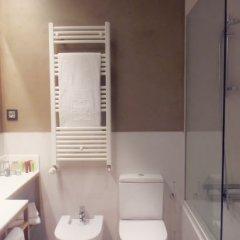 Отель Zenit San Sebastián Испания, Сан-Себастьян - отзывы, цены и фото номеров - забронировать отель Zenit San Sebastián онлайн ванная фото 2