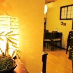 Отель K's House Tokyo Oasis Токио бассейн