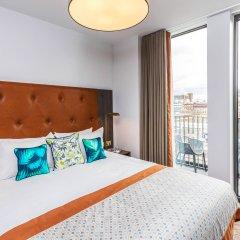 Отель Native Glasgow комната для гостей фото 5