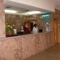Grande Hotel Dom Dinis интерьер отеля фото 2