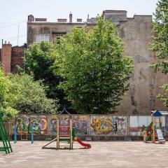 Апартаменты Nice apartment at the center Львов детские мероприятия фото 2