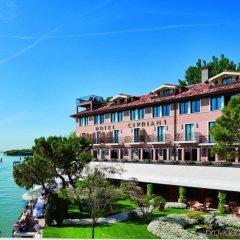Отель Belmond Cipriani Венеция пляж