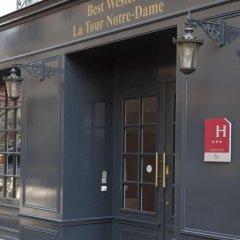 Отель Mercure Paris Notre Dame Saint Germain Des Pres фото 23
