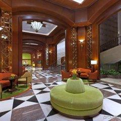 Отель Sheraton Imperial Kuala Lumpur Hotel Малайзия, Куала-Лумпур - 1 отзыв об отеле, цены и фото номеров - забронировать отель Sheraton Imperial Kuala Lumpur Hotel онлайн интерьер отеля