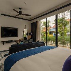 Отель Sol An Bang Beach Resort & Spa комната для гостей