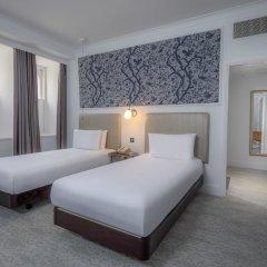 Отель Hilton Brighton Metropole комната для гостей фото 5