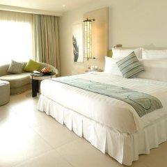 Отель Millennium Resort Patong Phuket 5* Улучшенный номер с различными типами кроватей фото 3