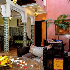 Отель Riad Dar Aby Марокко, Марракеш - отзывы, цены и фото номеров - забронировать отель Riad Dar Aby онлайн