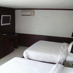 Отель Capannina Inn Таиланд, Пхукет - 10 отзывов об отеле, цены и фото номеров - забронировать отель Capannina Inn онлайн удобства в номере фото 2