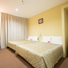 Отель Grand Inn Hotel Малайзия, Пенанг - отзывы, цены и фото номеров - забронировать отель Grand Inn Hotel онлайн комната для гостей фото 2