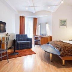 Отель NESTROY Вена комната для гостей фото 5