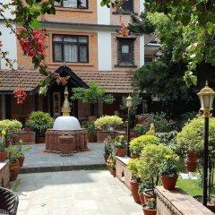 Отель Ganesh Himal Непал, Катманду - отзывы, цены и фото номеров - забронировать отель Ganesh Himal онлайн фото 4