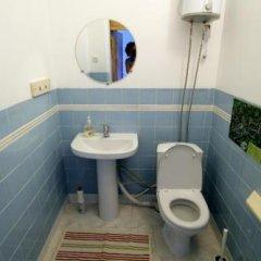 Гостиница Guest house Elovyj Pik в Сочи отзывы, цены и фото номеров - забронировать гостиницу Guest house Elovyj Pik онлайн ванная фото 2