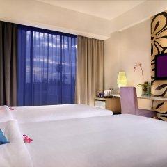 Отель Ibis Styles Bali Benoa комната для гостей фото 3