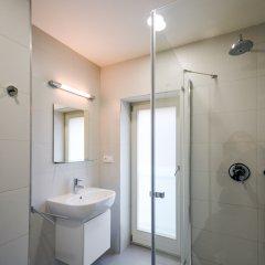 Отель D22 Luxury Apartments Old Town Чехия, Прага - отзывы, цены и фото номеров - забронировать отель D22 Luxury Apartments Old Town онлайн ванная фото 2
