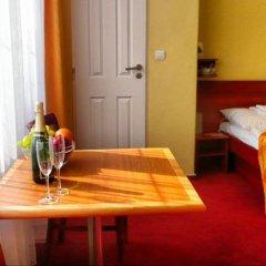 Отель Metropolitan Чехия, Прага - - забронировать отель Metropolitan, цены и фото номеров фото 3